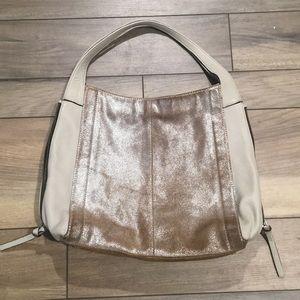 7810dcc2362a TANO Leather Handbag